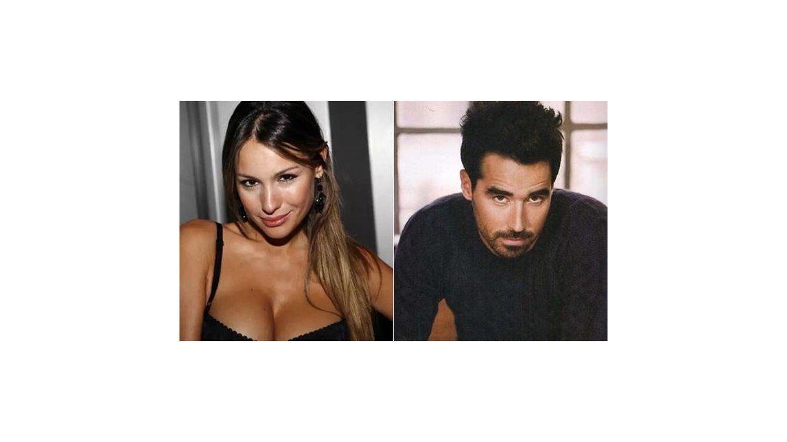 Pampita y Nacho Viale, ¿reconciliados?: Anoche durmieron juntos