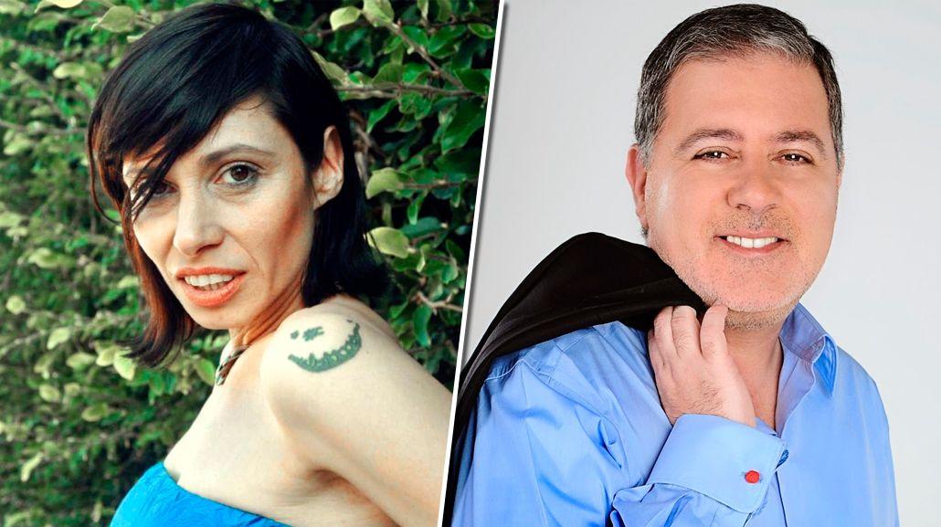 Érica García habló de su supuesto embarazo: La única relación sexual insegura que tuve fue con Doman