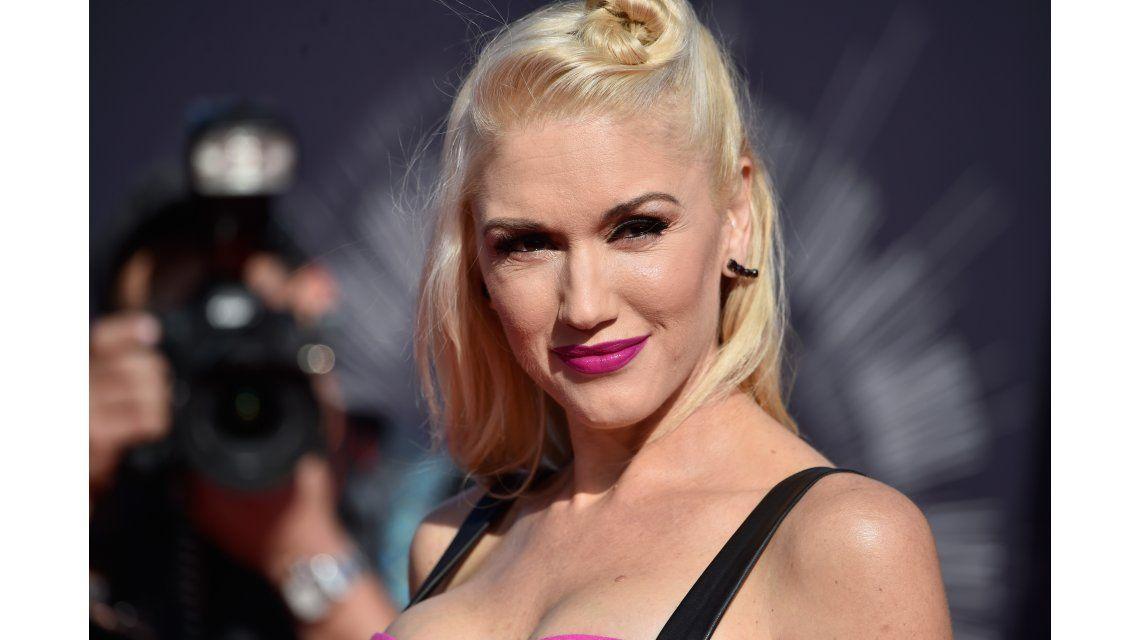 Gwen Stefani inventó un embarazo y la destrozaron en las redes