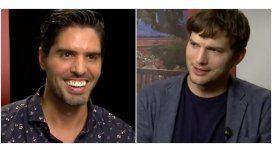 RatingCero.com, a solas con Ashton Kutcher por el estreno de The Ranch