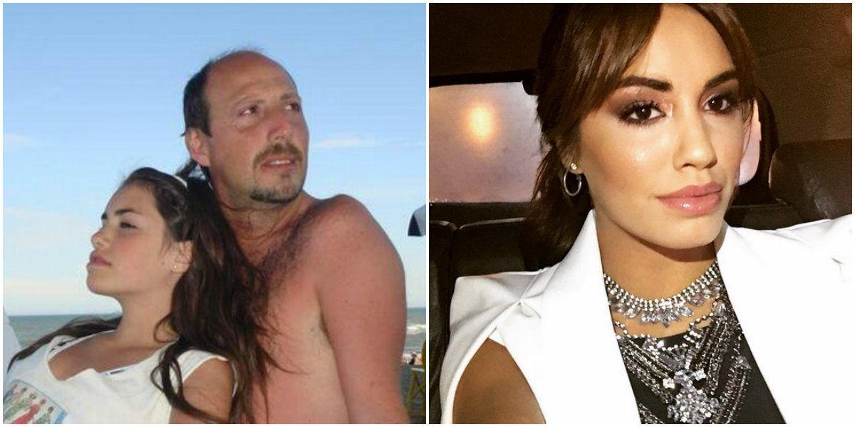 El padre de Lali Espósito salió a defenderla en medio del escándalo por la separación