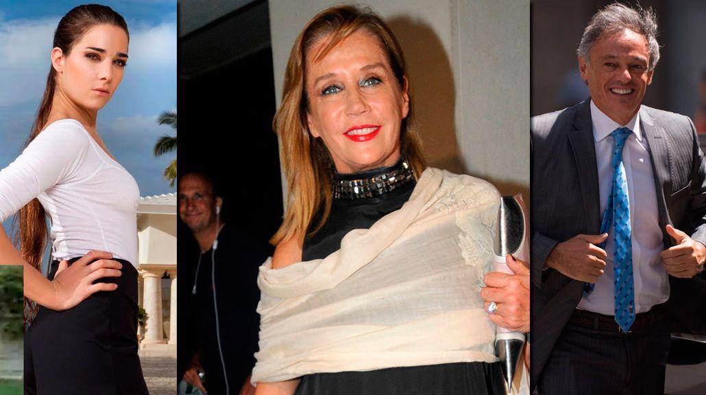 Marcela Tinayre sobre la relación de Juana Viale con el ministro: Es amigo, pero qué puede pasar no sé