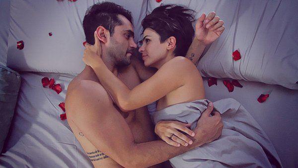 Gonzalo Heredia y Agustina Cherri tendrán su primera noche de pasión en Los Ricos No Piden Permiso