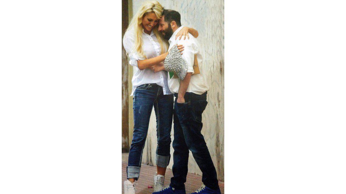 La insólita confesión de Vicky Xipolitakis sobre José Ottavis: Con él aprendí a usar zapatillas