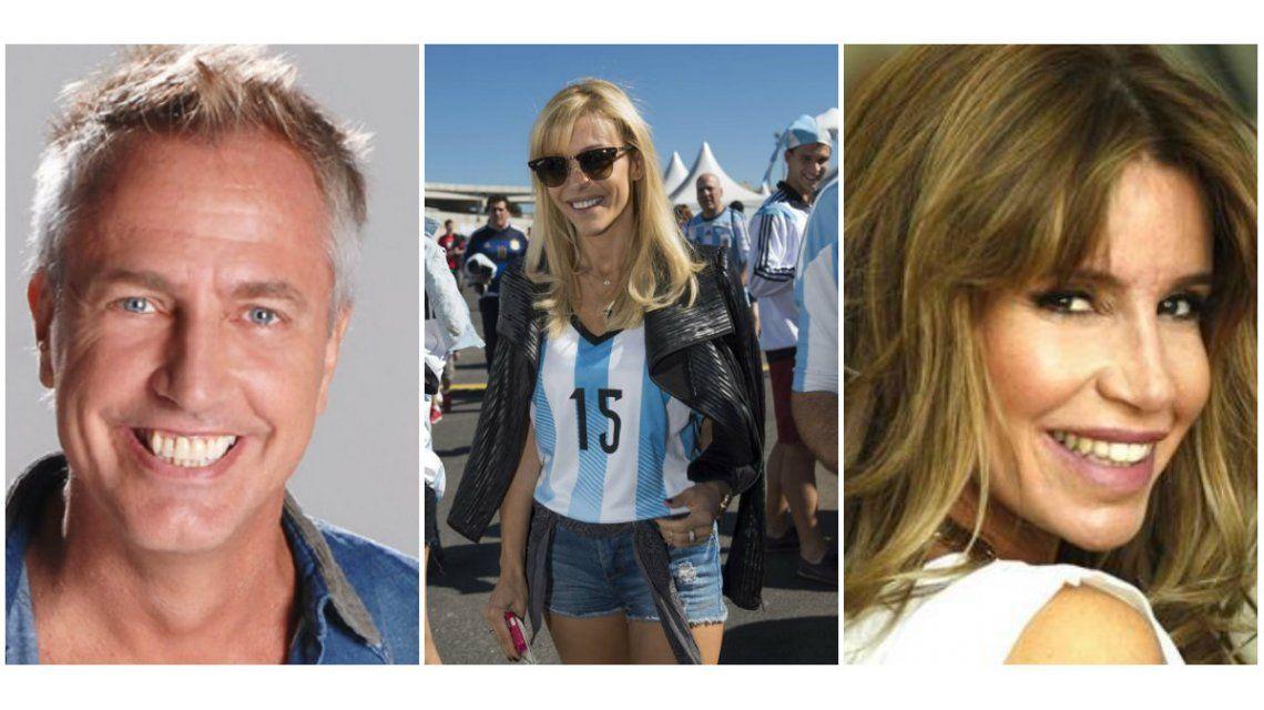 La Selección triunfó ante Bolivia y ardió Twitter: los mensajes de los famosos