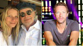 Gwyneth Paltrow está en Argentina, ¿se encontrará con Chris Martin?