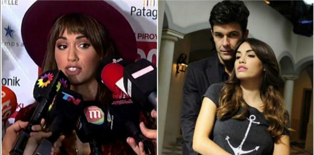 Separada de Mariano Martínez, Lali Espósito, muy fría y calculadora: Es definitivo