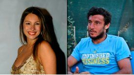 Pico Mónaco conquistó a Pampita: histeriqueo en un gym y romance en Miami