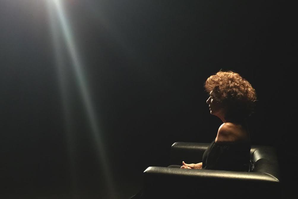 Graciela Borges, jurado del Bafici y actriz de lujo para el spot de promoción