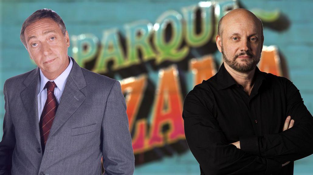 ¿Disputa entre Luis Brandoni y Juan José Campanella en Parque Lezama?