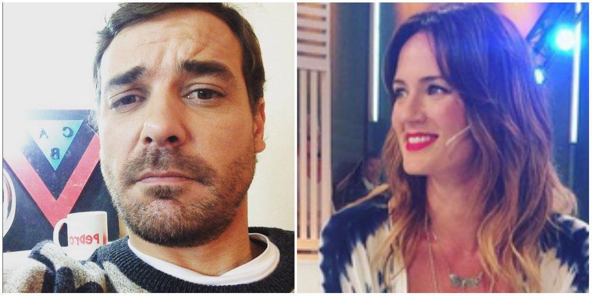 La extraña manera en la que Pedro Alfonso se enteró del sexo del bebé: mirá lo que le pidió a Paula Chaves