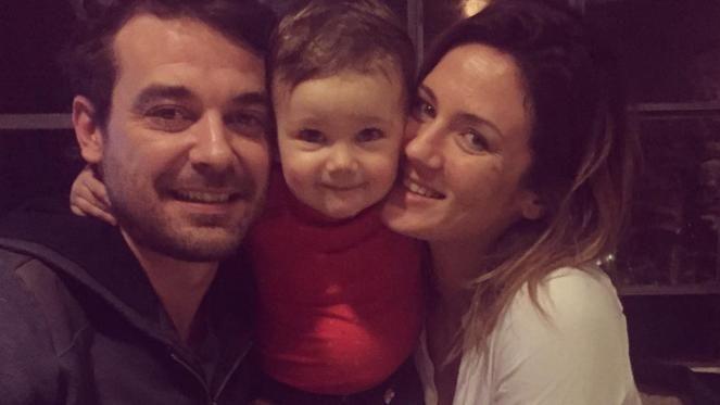 Pedro Alfonso confirmó el embarazo de Paula Chaves: Estamos muy felices