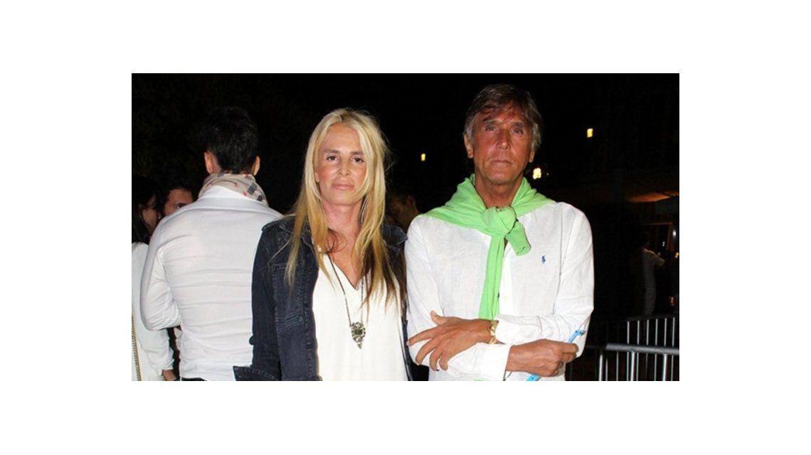 Duro momento para la hija de Susana: murió el hermano de su pareja, Joe Miranda