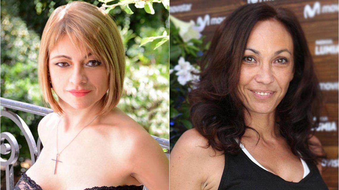 Marcela Feudale vs. Ernestina Pais: Hay que ser más cuidadoso si después vas a comer de ese lugar...