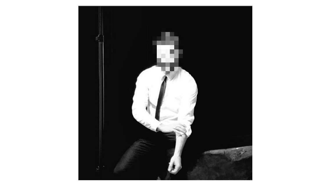 La graciosa experiencia metrosexual de Michel Noher: Una vez quisieron depilarme pero...