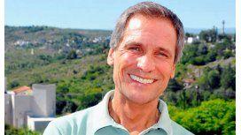 Raúl Taibo fue papá a los 62 años: así fue el particular nacimiento de Francesca
