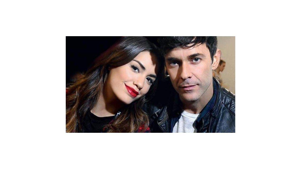 Llamativo silencio de Lali Espósito y Mariano Martínez en medio de rumores de separación y particular me gusta en Instagram
