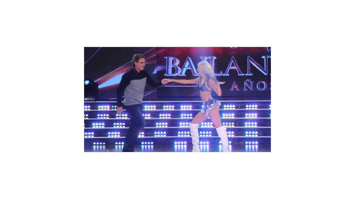 ¿Oscar y Candela Ruggeri, juntos al Bailando?