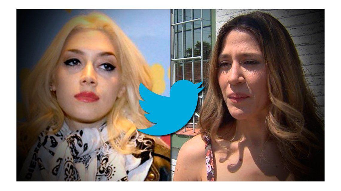 La reacción de Militta Bora tras confirmarse la relación de Jimena Barón y Daniel Osvaldo, y la respuesta de la actriz
