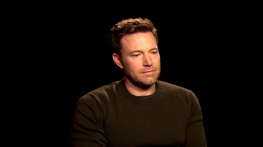Los memes a la respuesta de Ben Affleck sobre las malas críticas a Batman vs. Superman