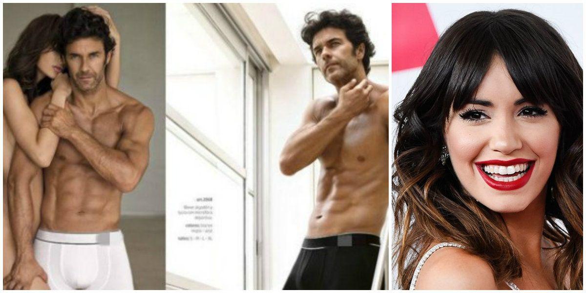 Lali Espósito, otra vez muy espontánea: mirá lo que dijo sobre las fotos hot de Mariano Martínez