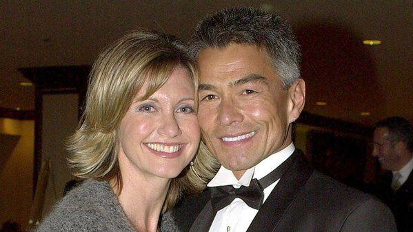 Insólito: el novio de Olivia Newton John fingió su muerte durante 11 años