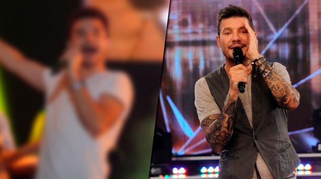 El cantante del momento que fue convocado por Marcelo Tinelli para el Bailando ¡y no se animó a responderle!
