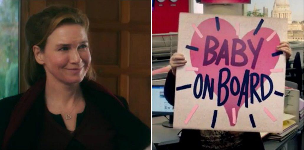 Mirá el desopilante trailer de Bridget Jones´s Baby
