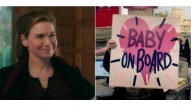 Video: mirá el desopilante trailer del film Bridget Jones´s Baby
