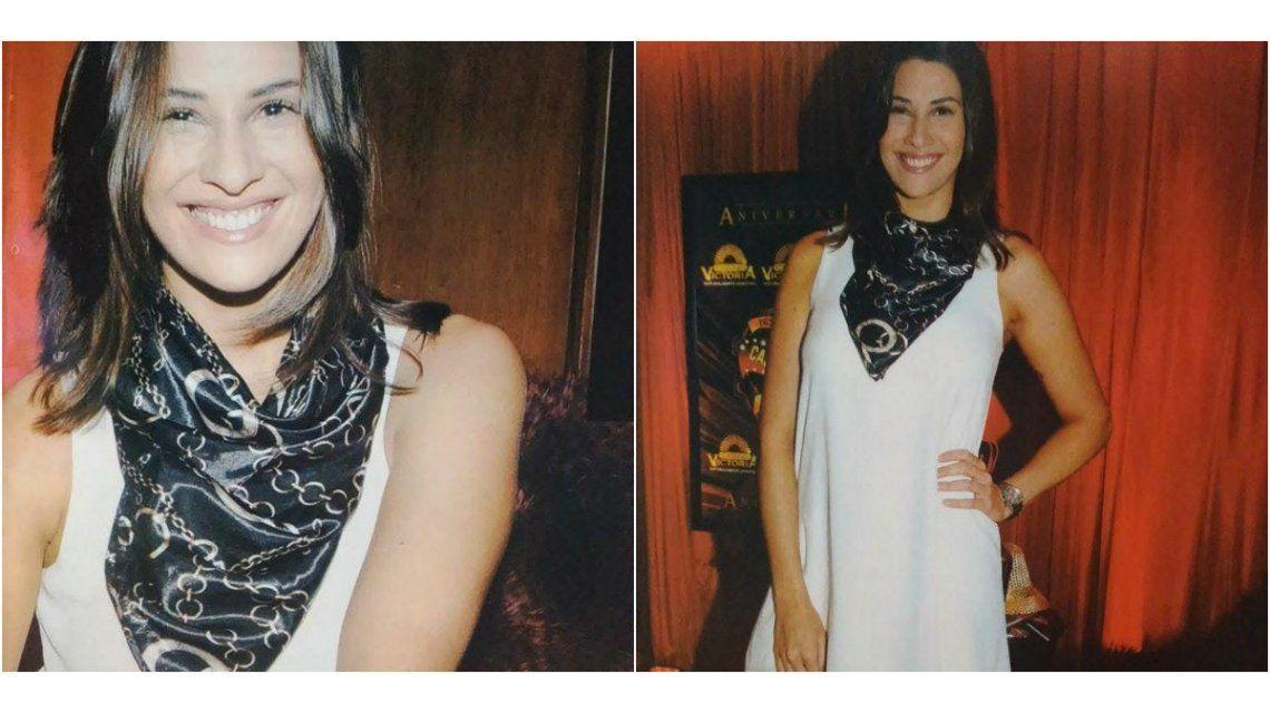 Ivana Nadal, tras las fotos hot: Antes me gritaban ¡Qué buena que estás!, y ahora Fuerza, salí adelante