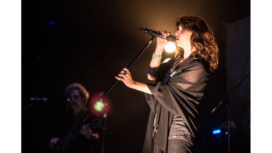 La nueva vida de Romina Gaetani alejada de la actuación: Estoy llena de ilusiones