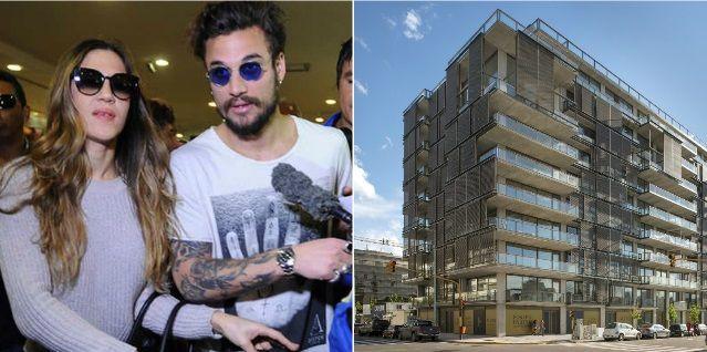 Jimena Barón y Daniel Osvaldo, ¿vuelven a vivir juntos?: el costoso piso que podrían comprar