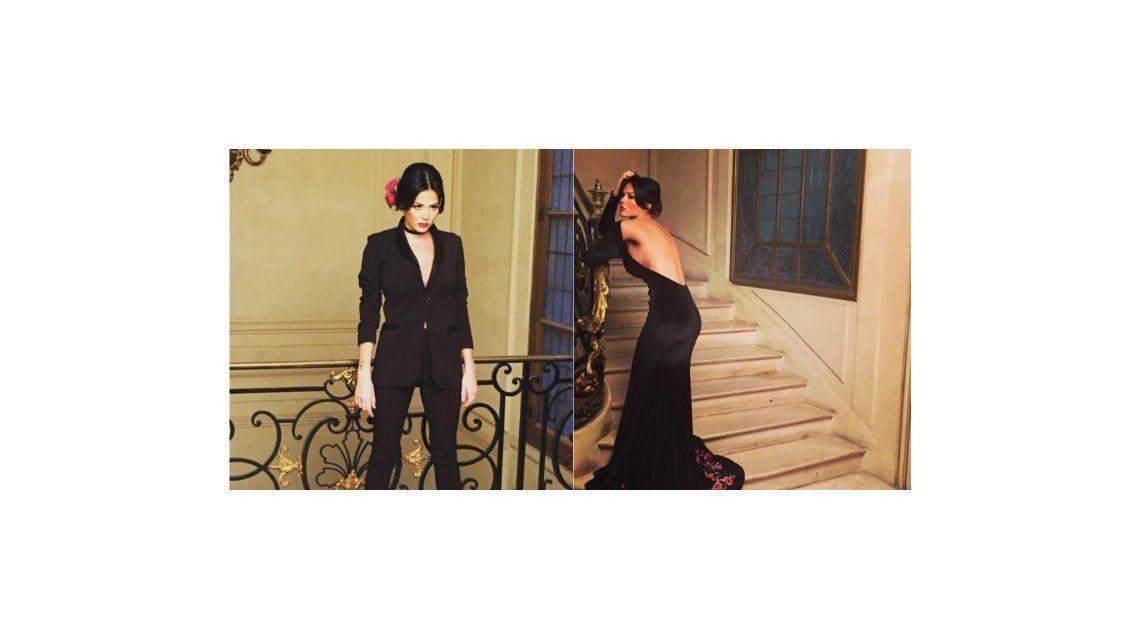 Karina Jelinek le hace frente a Victoria Beckham: Si me lo encuentro de nuevo a David, después les cuento