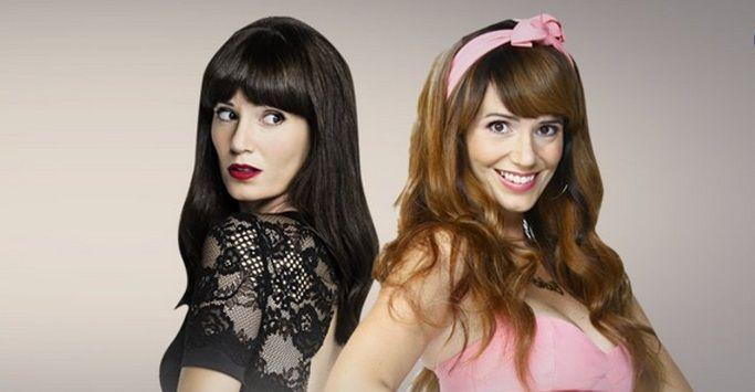 Cheta vs cuartetera: así será el doble personaje de Griselda Siciliani en Educando a Nina