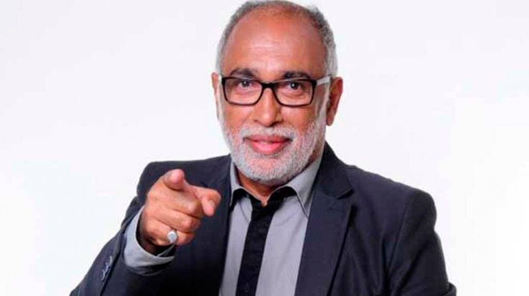 El Negro Oro dejó su programa en Radio 10