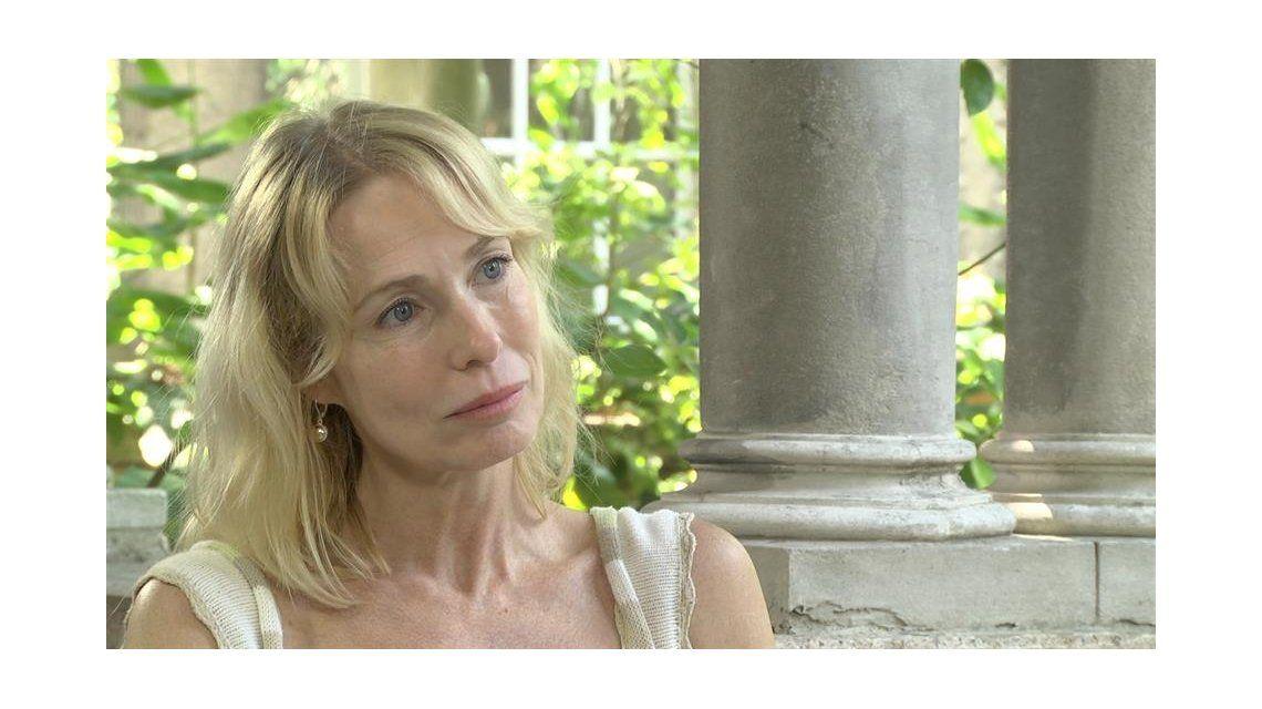 Gloria Carrá: La separación de Luciano no fue de mutuo acuerdo y no terminamos bien