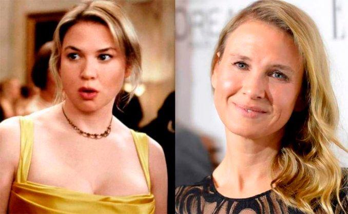 Mirá cómo están hoy los actores de El diario de Bridget Jones a 15 años de su estreno
