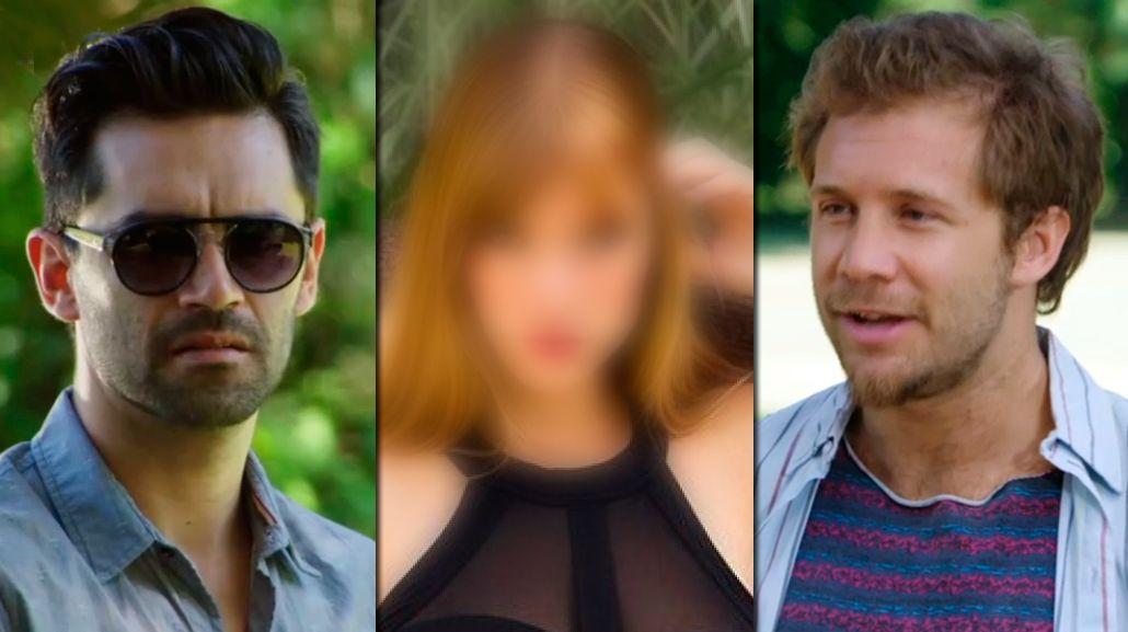 Entre Gonzalo Heredia y Nico Riera: Laura Laprida se suma a Los ricos no piden permiso