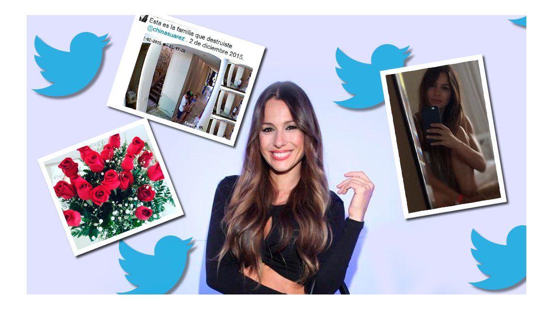 Twitter, el aliado estratégico de Pampita: cómo aprovecha la modelo la red social