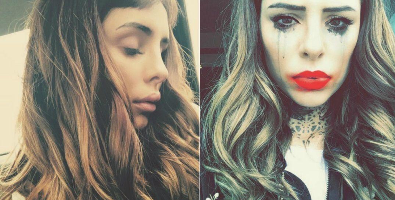Candelaria Tinelli, enigmática ¿y enamorada?: Amar duele