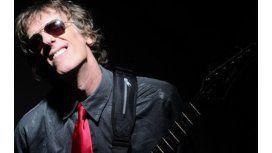 Famoso guitarrista: Spinetta murió de cáncer por fumar porro durante 25 mil años