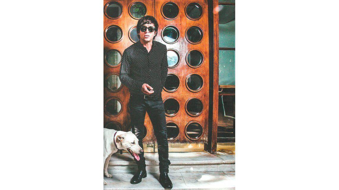 Joaquín Levinton vuelve con Turf: cómo ser un rockero a los 40 y el insólito motivo por el que eligió ser músico