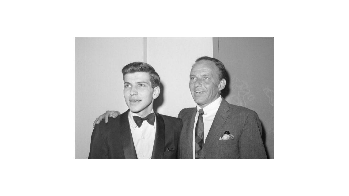 Murió el hijo de Frank Sinatra luego de enfermarse y cancelar un show