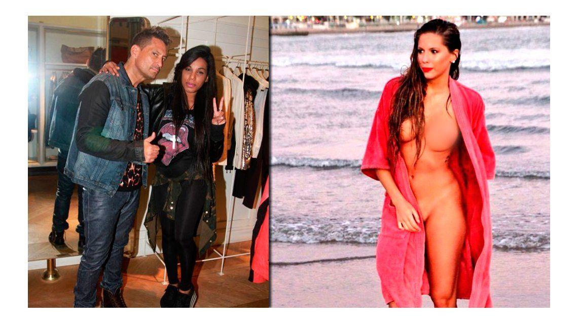 Picante cruce entre Mimi y Julieta Ortiz: ¿Ser la novia del primo de autoriza a opinar lesivamente sobre un hecho artistico?