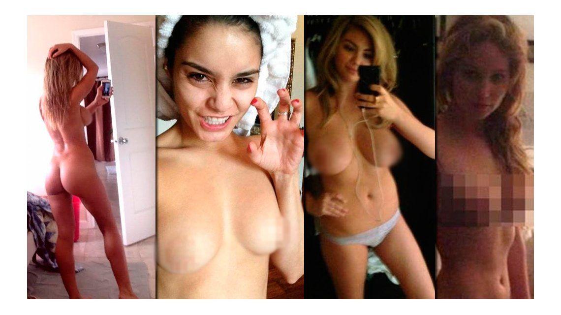 Fue detenido el hacker que filtró las fotos desnudas de las famosas de Hollywood