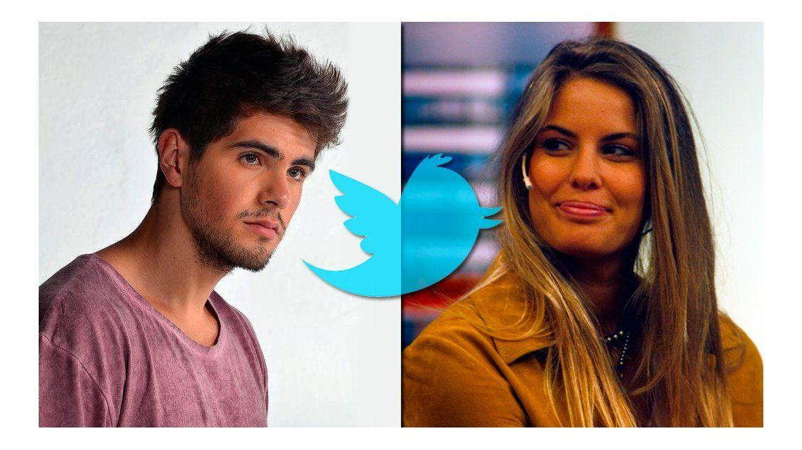 La fuerte indirecta de Fer Vázquez a Camila de Rombai: Duele saber que para ti no fue tan importante