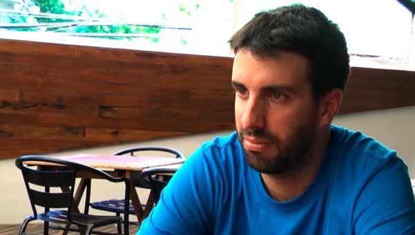 Flavio Azzaro fue convocado para el Bailando 2016