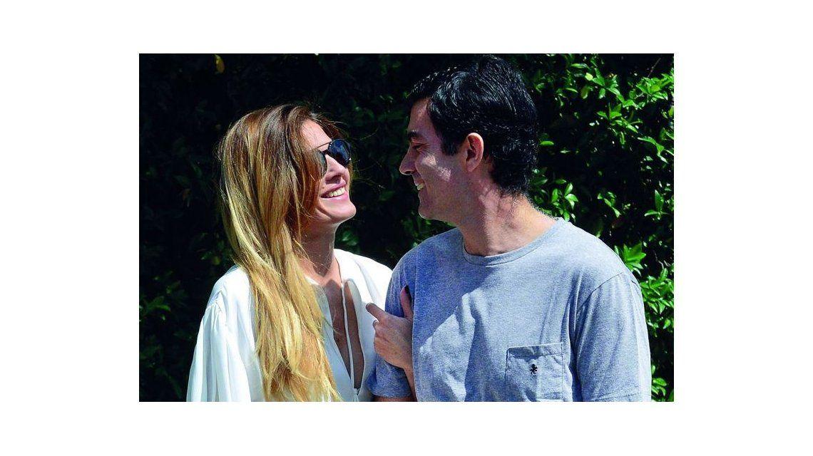 Isabel Macedo, íntima: cómo nació la historia de amor con Juan Manuel Urtubey y su relación a distancia
