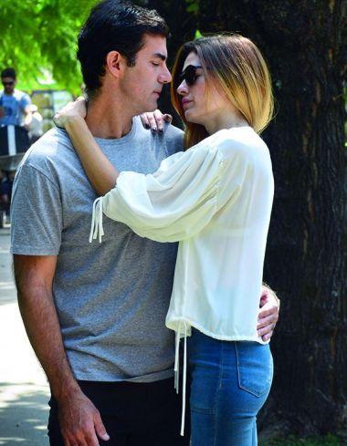 Juan Manuel Urtubey, sobre el romance a distancia con Isabel Macedo: Ella dijo que no tengo que dejar la política