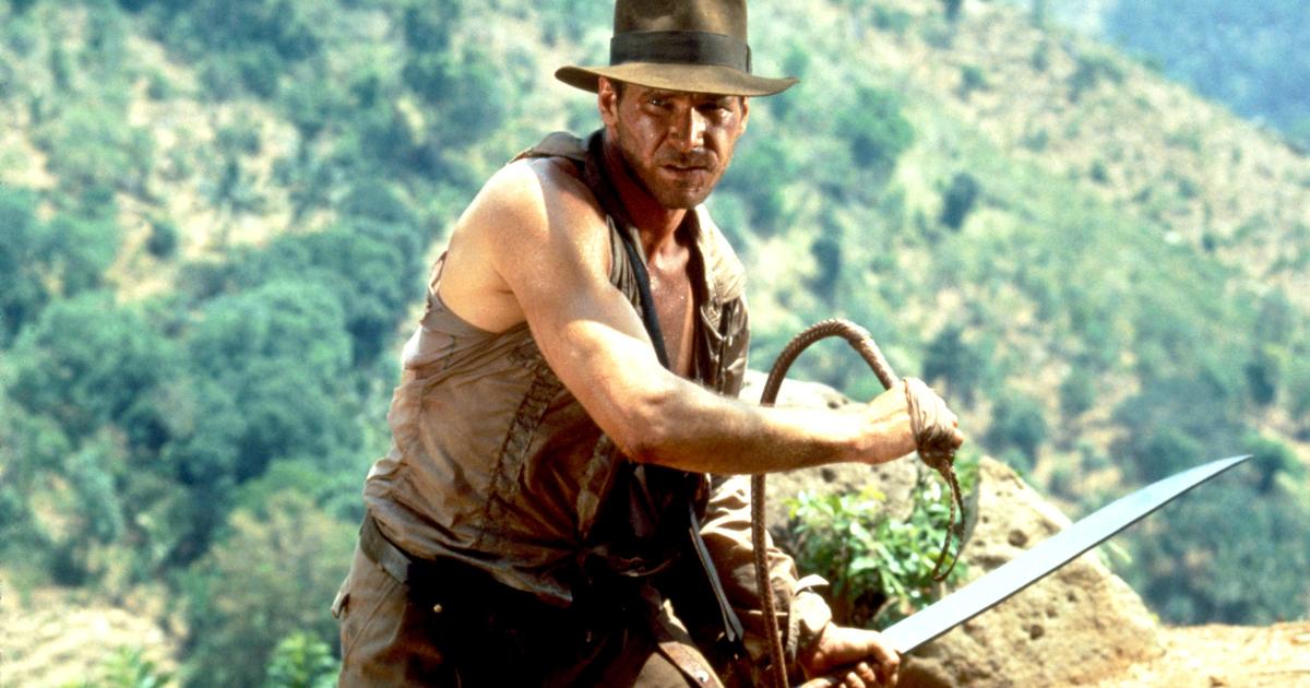 La quinta película de Indiana Jones llega a los cines en 2019